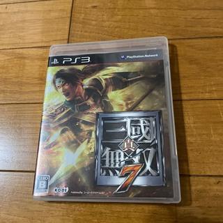 プレイステーション3(PlayStation3)のPS3(真・三國無双7)(家庭用ゲームソフト)