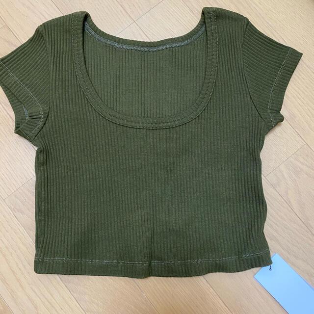 juemi カットソー メンズのトップス(Tシャツ/カットソー(半袖/袖なし))の商品写真