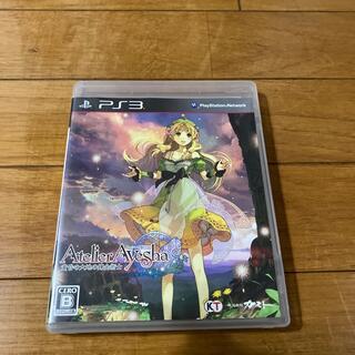 プレイステーション3(PlayStation3)のPS3(アーシャのアトリエ)(家庭用ゲームソフト)
