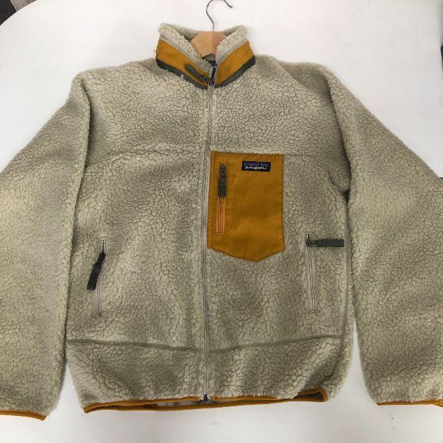 patagonia(パタゴニア)の【patagonia 】レトロx メンズ M 新品 未使用 メンズのジャケット/アウター(ブルゾン)の商品写真