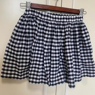 グローバルワーク(GLOBAL WORK)のkidsスカート(スカート)