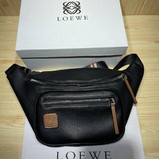 LOEWE - .LOEWE★バッグ   ブラック