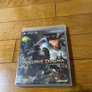 プレイステーション3(PlayStation3)のPS3(ドラゴンズドグマ)(家庭用ゲームソフト)