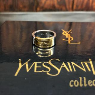 サンローラン(Saint Laurent)のイヴサンローラン Yves Saint Laurent スプーンリング16号(リング(指輪))