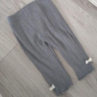 シマムラ(しまむら)のしまむら リブレギンス 80cm(パンツ)