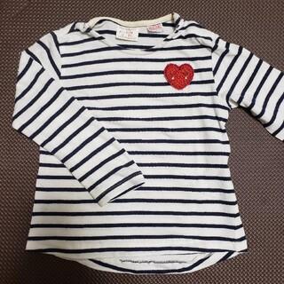 ザラキッズ(ZARA KIDS)のZARAザラ長袖ロンT8690(Tシャツ/カットソー)