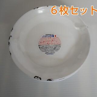 ヤマザキセイパン(山崎製パン)の山崎春のパン祭り2021お皿✖️6枚セット(食器)