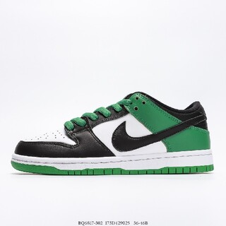 "ナイキ(NIKE)のNike SB Dunk Low ""Classic Green""(その他)"