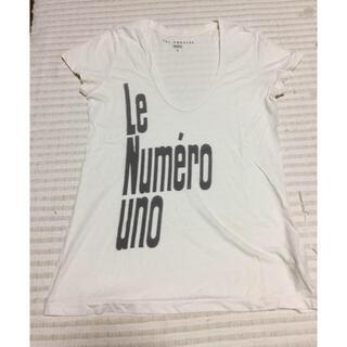 スピックアンドスパン(Spick and Span)のspick & span Tシャツ(Tシャツ(半袖/袖なし))