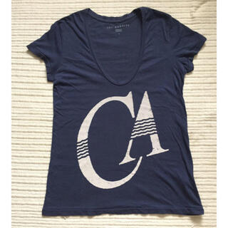スピックアンドスパン(Spick and Span)のspick &spanで購入したTシャツ(Tシャツ(半袖/袖なし))