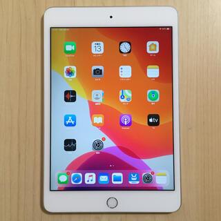 iPad - 極美品 iPad mini4 16GB Wi-Fi バッテリー良好 完動品