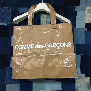 COMME des GARCONS - 【新品】Comme des Garcons トートバッグ 男女兼用