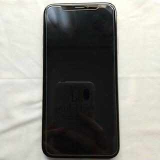 iPhone - iPhone X 64GB silver SIMフリー