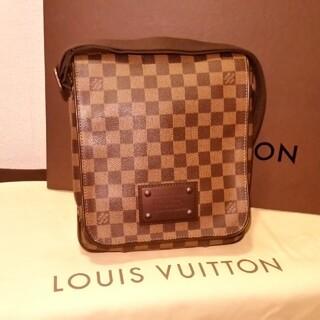 LOUIS VUITTON - ほぼ未使用 綺麗、ショルダーバッグ