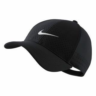 ナイキ(NIKE)のナイキ キャップ 帽子 メンズ レディース エアロビル レガシー91 黒(キャップ)