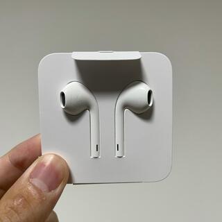 Apple - iPhone  未使用  Apple純正  イヤフォン