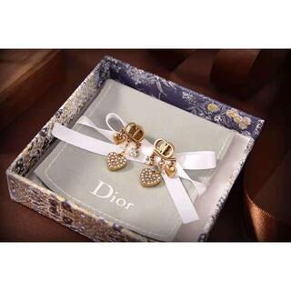 Dior - ★DIOR★ ディオール プチCD   ピアス