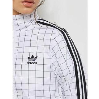 アディダス(adidas)のアディダス  オリジナルス ジャージ XS(ブルゾン)