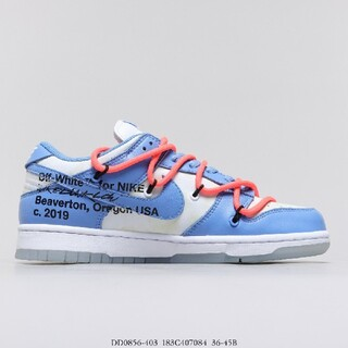 ナイキ(NIKE)のCheap Nike Dunk Low OFF-White x Futura(その他)