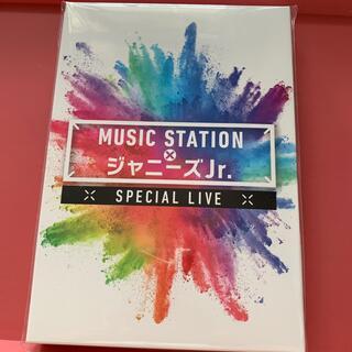 Mステ DVD