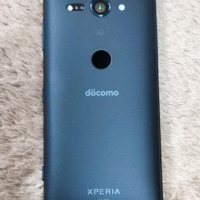 Xperia XZ2 Compact 64 GB 美品 スマホ/家電/カメラのスマートフォン/携帯電話(スマートフォン本体)の商品写真