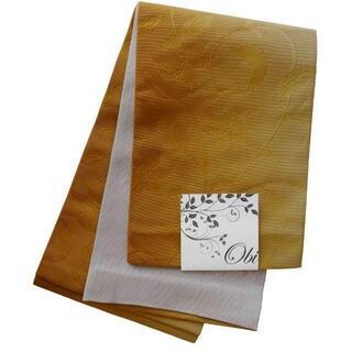 B品 新品送料込み 日本製リバーシブル小袋帯 B220 AMKOWb071(浴衣帯)