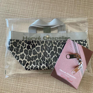 Herve Chapelier - エルベシャプリエ  701 FB 札幌店限定 トートバッグ
