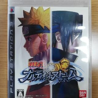 プレイステーション3(PlayStation3)のナルティメットストーム(家庭用ゲームソフト)