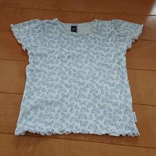 ベビーギャップ(babyGAP)のbabyGAP カットソー 半袖 女の子 ◇サイズ95(Tシャツ/カットソー)