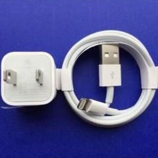 アップル(Apple)のiPhone Xs アダプター ・ケーブル  (バッテリー/充電器)