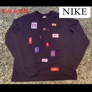 ナイキ(NIKE)の新品未使用☆NIKE ロンT ロングTシャツ 長袖(Tシャツ/カットソー(七分/長袖))