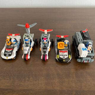 Disney - トミカ ドライブセーバー 5個セット