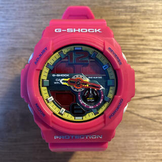 G-SHOCK - CASIO G-SHOCK 腕時計 5357 GA-310