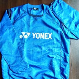 YONEX - ヨネックス 長袖 サッカートレーニングウェアM