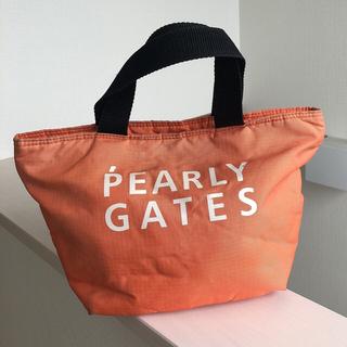 パーリーゲイツ(PEARLY GATES)のパーリーゲイツ PEARLY GATES カートバッグ 保冷バッグ ゴルフ(バッグ)