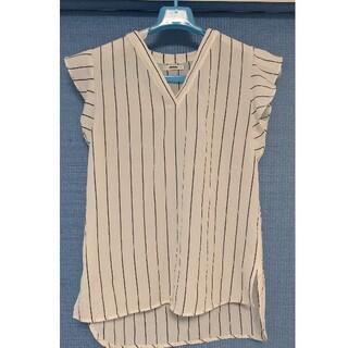 ムルーア(MURUA)のムルーア ブラウス(シャツ/ブラウス(半袖/袖なし))