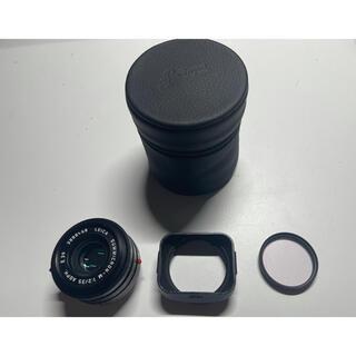 LEICA - Leica Summicron 2.0 35mm ASPH. 6bit