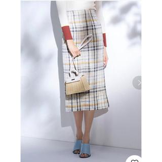 Mila Owen - サマーツイードスカート