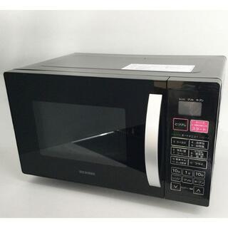 アイリスオーヤマ(アイリスオーヤマ)のアイリスオーヤマ オーブンレンジ VAL-16T-B(電子レンジ)