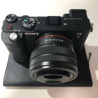 SONY - ソニー α7c sony a7c レンズセット