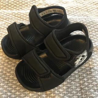 アディダス(adidas)のadidas サンダル 12cm(サンダル)