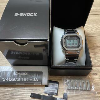 G-SHOCK - G-SHOCK GMW-B5000D-1JF カシオ Bluetooth 腕時計
