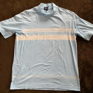 PEARLY GATES - パーリーゲイツ 半袖 ハイネックTシャツ サイズ6