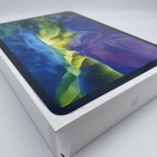 iPad - 【128GB / シルバー】iPad Pro 11インチ 第2世代Wi-Fi