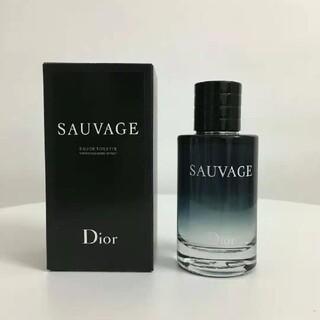 Dior - Diorソヴァージュ オードトワレ100ml