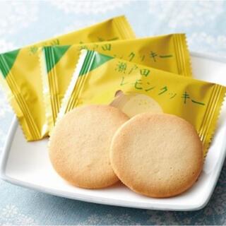 瀬戸田レモンクッキー 28枚