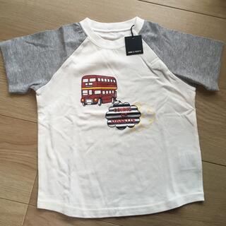 美品 ☆COMME CA FOSSETTE☆ Tシャツ 100サイズ