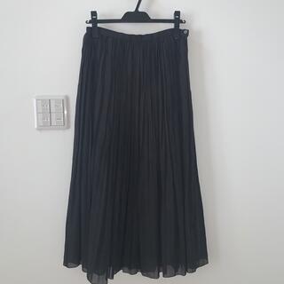 DRESSTERIOR - ドレステリア ロングスカート ブラック38