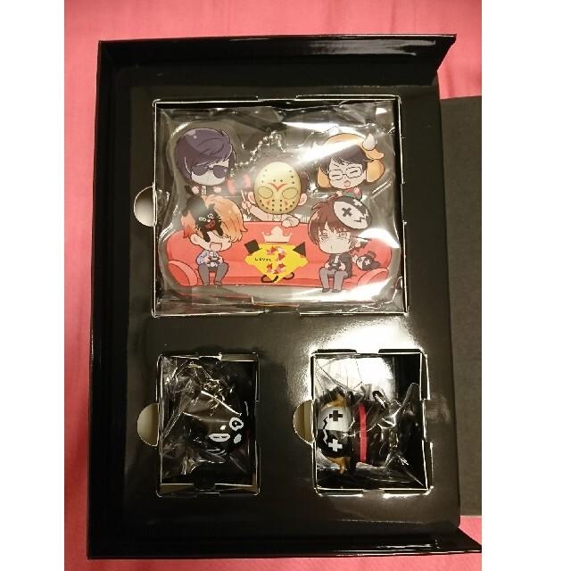 キヨ レトルト level.1・2・3 特典のみ エンタメ/ホビーのおもちゃ/ぬいぐるみ(キャラクターグッズ)の商品写真