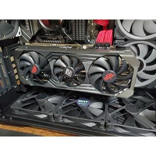 【美品】RedDevil AMD Radeon RX6800XT